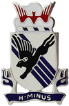 HHC, 2nd Battalion, 505th Parachute Infantry Regiment (PIR)
