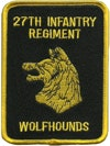 A Company, 1st Battalion, 27th Infantry