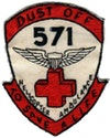 571st Medical Detachment (Dustoff), 67th Medical Group